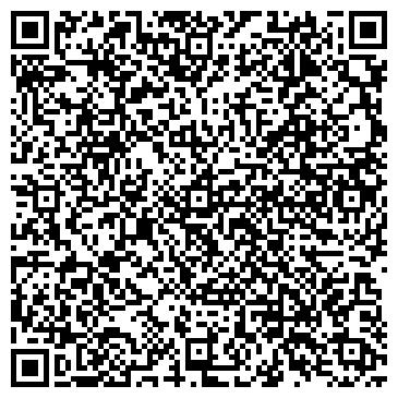 QR-код с контактной информацией организации Визовый Центр ШенгенВиза, СПД