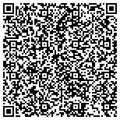 QR-код с контактной информацией организации Немецкий Центр Ahrens & Schwarz, ООО