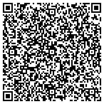 QR-код с контактной информацией организации Пархоменко О.И., ЧП