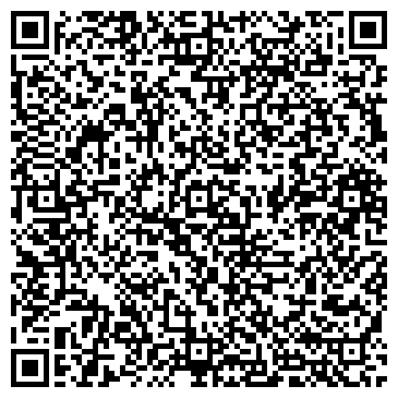 QR-код с контактной информацией организации Попов В.В., ЧП