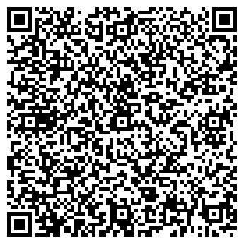QR-код с контактной информацией организации Биро виз, ЧП