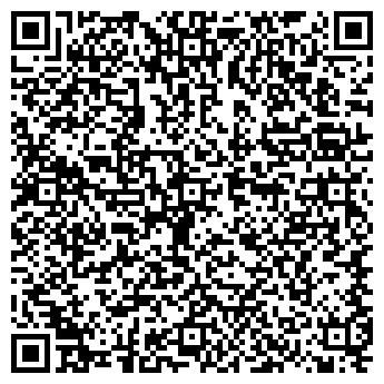 QR-код с контактной информацией организации LTD Well Group (Велл Груп)