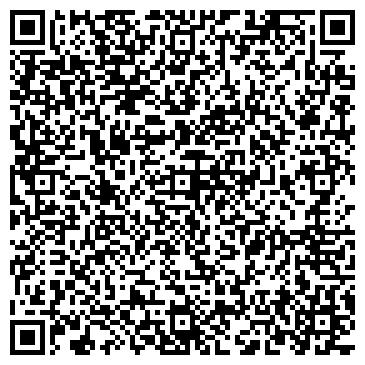 QR-код с контактной информацией организации Proficient (Профисиент), ИП