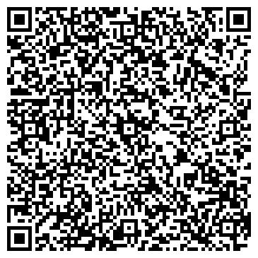 QR-код с контактной информацией организации Katherine (Катерин), ТОО