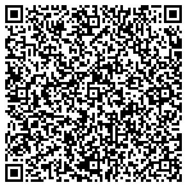 QR-код с контактной информацией организации Визовая поддержка Табыс, ИП