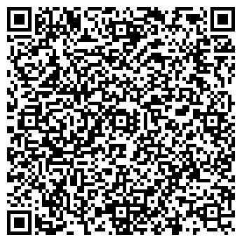 QR-код с контактной информацией организации Global Study, ТОО