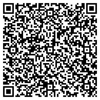 QR-код с контактной информацией организации Каримова, ИП
