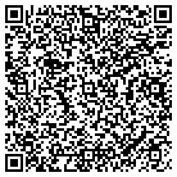 QR-код с контактной информацией организации ООО Экспеди Тур