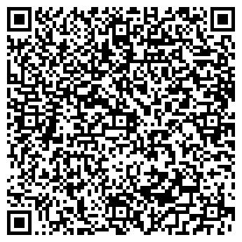 QR-код с контактной информацией организации Visabiometric