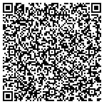 QR-код с контактной информацией организации ООО Victoriatour