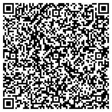 QR-код с контактной информацией организации LTD VIP VOYAGE