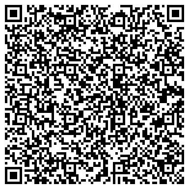 QR-код с контактной информацией организации Школа «Первенец»