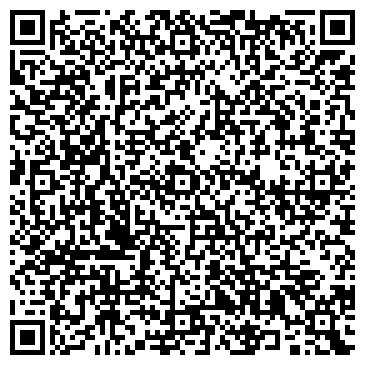QR-код с контактной информацией организации Тренинговый центр «Планета возможностей»