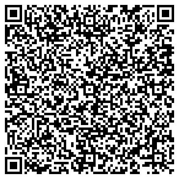 QR-код с контактной информацией организации ИП Приходько Антон Александрович
