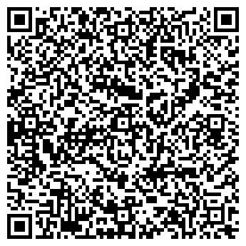QR-код с контактной информацией организации МИПКиПК БНТУ