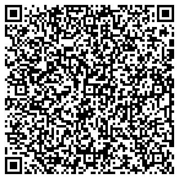 QR-код с контактной информацией организации Тренинговая компания «ТреК»