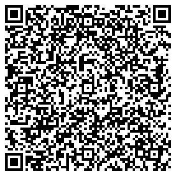 QR-код с контактной информацией организации ИП Романчук Т.Н