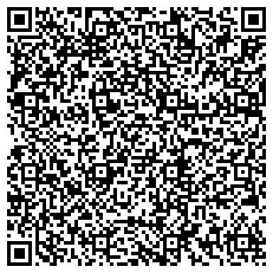 """QR-код с контактной информацией организации Субъект предпринимательской деятельности Казахстанский тренинговый центр """"FIRST COACH"""""""