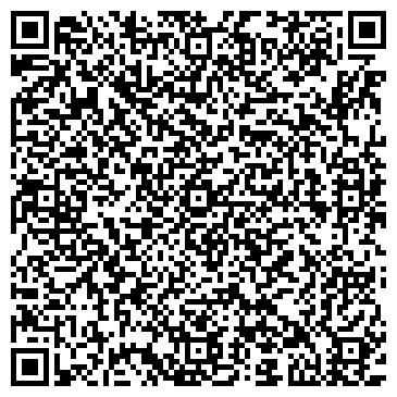 QR-код с контактной информацией организации Частное предприятие Центр саморазвития Умутжан Сасановой