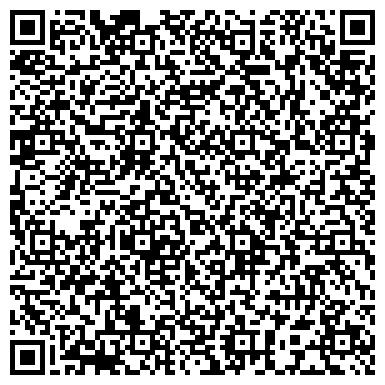 """QR-код с контактной информацией организации Тренинговая мастерская """"Территория развития"""""""