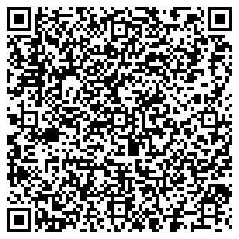QR-код с контактной информацией организации Тренинг-центр IPG