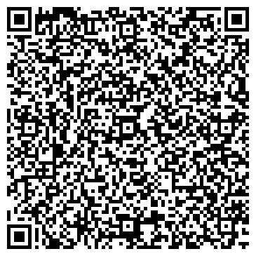 """QR-код с контактной информацией организации Тренинговый центр """"Алхимик"""""""