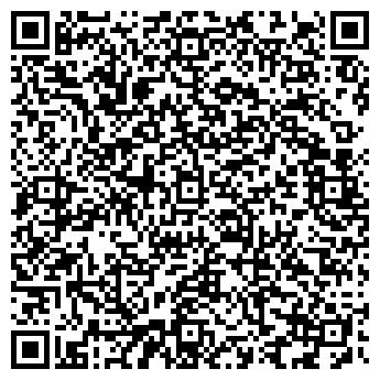 """QR-код с контактной информацией организации ИП """"MasterMind"""""""