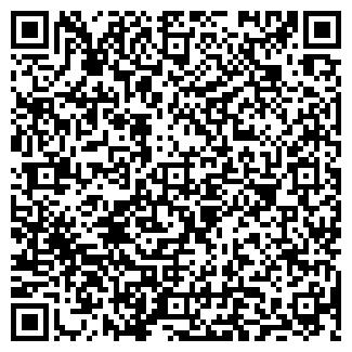 QR-код с контактной информацией организации SPEAKWELL