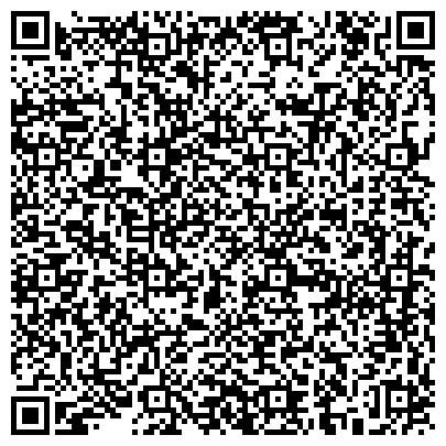 QR-код с контактной информацией организации Global Education Provider (GEP)