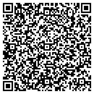 QR-код с контактной информацией организации TeamFactory