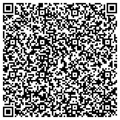 """QR-код с контактной информацией организации Публичное акционерное общество АО """"Академия Регионального Финансового Центра по городу Алматы"""""""