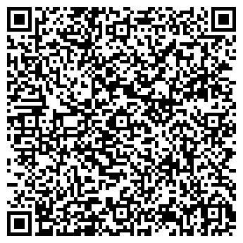 """QR-код с контактной информацией организации НПЦ """"Сириус"""""""