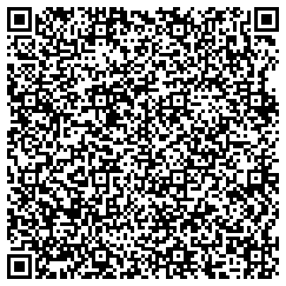 QR-код с контактной информацией организации Объединение Студия психологического развития «Мой мир»