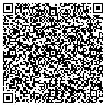 QR-код с контактной информацией организации Агентство бизнес-решений «Step&Grow»