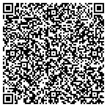 """QR-код с контактной информацией организации Клуб саморазвития """"Your choice"""""""