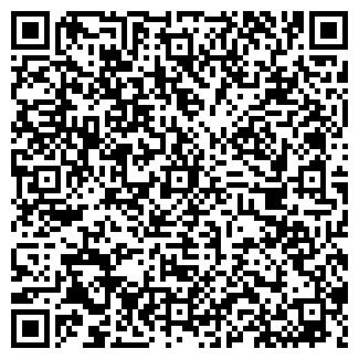 QR-код с контактной информацией организации СТУДИЯ 276