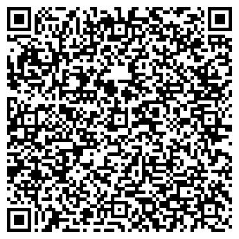"""QR-код с контактной информацией организации Коучинг-сервис """"Motivation"""""""