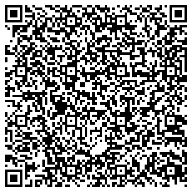 QR-код с контактной информацией организации Школа актерского мастерства, BecauseOfArt