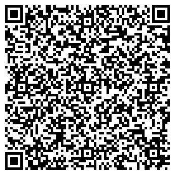 QR-код с контактной информацией организации Компания «БИЗНЕС LIGHT»