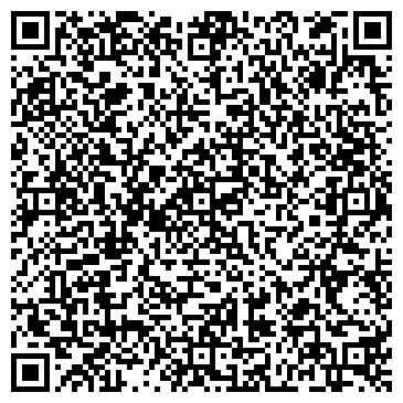 QR-код с контактной информацией организации Общество с ограниченной ответственностью ТОО Центр обучения GRATA TRAINING