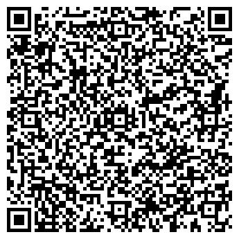 QR-код с контактной информацией организации Азбука НЛП, ООО