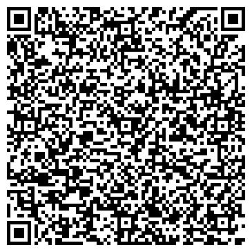 QR-код с контактной информацией организации Риард, частное предприятие