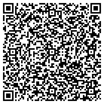 QR-код с контактной информацией организации Практикум, ООО