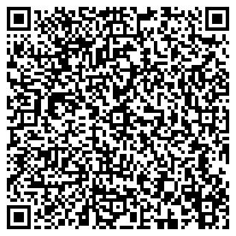 QR-код с контактной информацией организации Омега Консалтинг, ООО