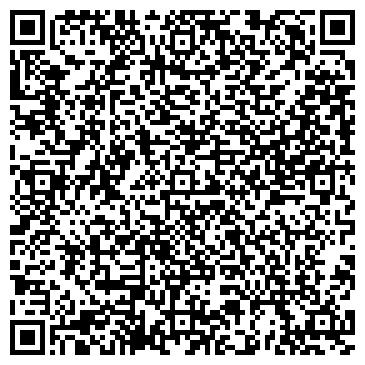 QR-код с контактной информацией организации Открытые Социальные Медиа, ЧУП