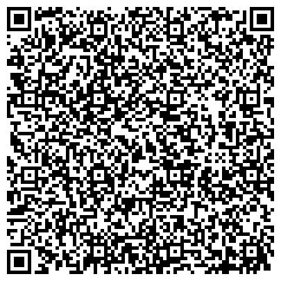 QR-код с контактной информацией организации Национальный центр художественного творчества детей и молодежи, Учреждение