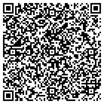 QR-код с контактной информацией организации Кабинет психолога