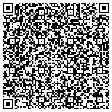 QR-код с контактной информацией организации Объединение белорусов мира Бацькаушчына ОО