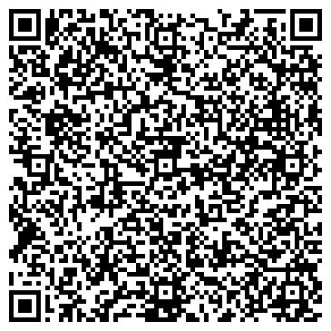 QR-код с контактной информацией организации Всеобуч. Учебный центр, ЧУО
