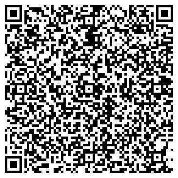 QR-код с контактной информацией организации Макани Коучинг Центр, ООО